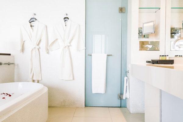 بازسازی حمام و سرویس بهداشتی