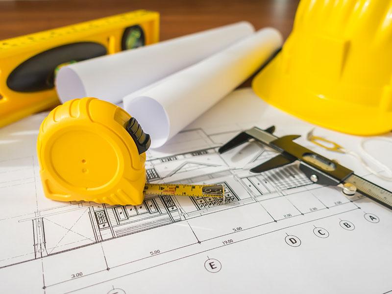 خدمات بازسازی منزل