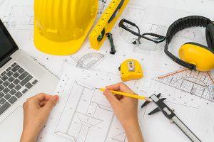 طراحی و نقشه کشی