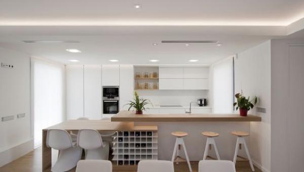 اجرای سقف کاذب کناف برای آشپزخانه