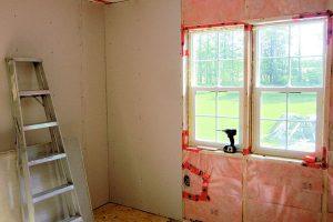 بازسازیاتاق خواب و نوسازی اتاق خواب