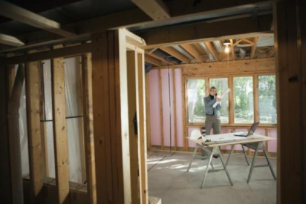 نوسازی منزل