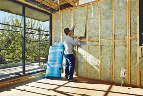 سبک سازی ساختمان کناف