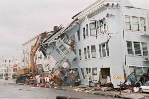 مقاوم در برابر زلزله با کناف