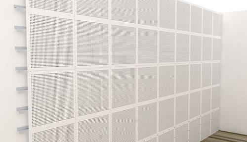 دیوار پوششی کی پلاس