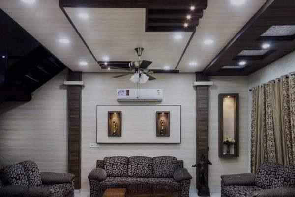 مزایا سقف PVC