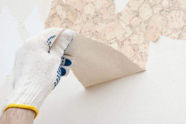 افزایش طول عمر کاغذ دیواری