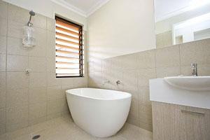 دیوارپوش ضد آب مناسب برای حمام