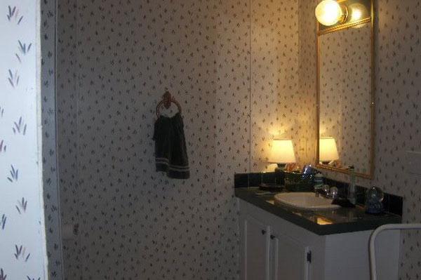 دیوارپوش PVC هات استمپ