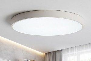 نورپردازی سقف با کناف