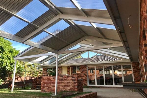 خصوصیات سقف کاذب فایبر گلاس