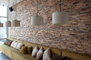 دیوارپوش سه بعدی PVC