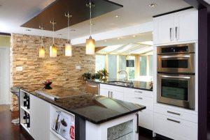 سقف کاذب مناسب برای آشپزخانه