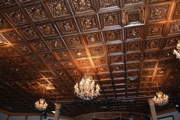 کاربرد آشنایی با سقف کامپوتایل