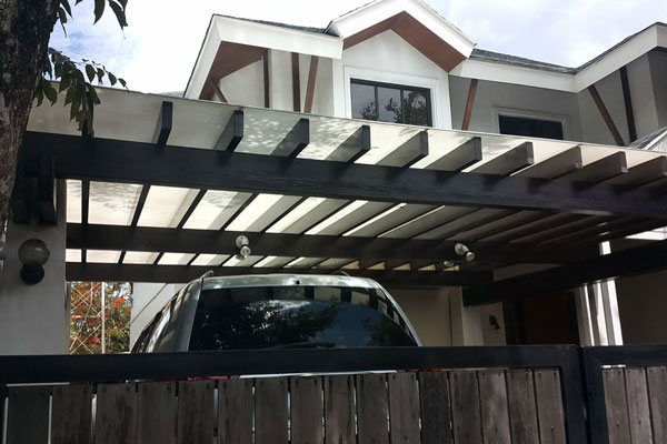 کاربرد سقف کاذب فایبرگلاس