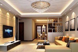 نورپردازی سقف کاذب
